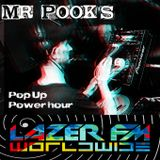 Jungle-dnb Hour Special - Mr Pook - Lazer FM - 10th October 2017