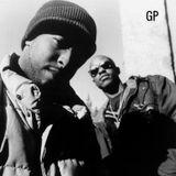 GP Reloaded 52 | Mind Games (Reggae Downtempo Hip-Hop Jazz)