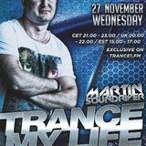 MARTIN SOUNDRIVER presents TRANCE MY LIFE RADIOSHOW  EPISODE 98 [Trance1.Fm]
