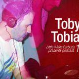 LWE Podcast 137: Toby Tobias