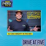 THE BEST OF THE DRIVE AT 5 #25