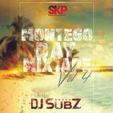 Montego Bay Mixtape Vol.4