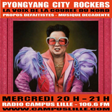 평양 City Rockers #057 : Strass et paillettes (07-02-2018)