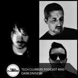 Dark Division - Tech Clubbers Podcast #093