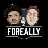 Episode 21: Foreally Show Origins