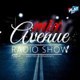Mix Avenue Radio Show Part1 (25/10/2018)