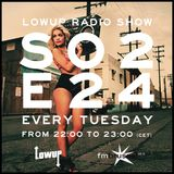 Lowup Radio Show S02E24