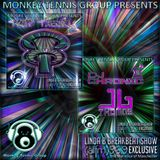 MTG Exclusive Mixes By JB Thomas, DJ Chronic, Trip Theory For Linda B Breakbeat Show On 96.9 ALLFM