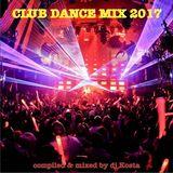 DJ Kosta - Club Dance Mix 2017 (Section 2017)