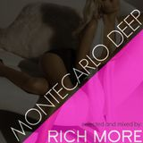 RICH MORE: MonteCarlo Deep 9
