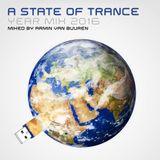 Armin Van Buuren - A State Of Trance Year Mix 2016 (Full Continuous Mix, CD 2)