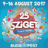 DJ Smo (Jugglerz) live @ Sziget Festival 2017 w/ Bassrunner, C Black, OSF / Round 1