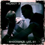 Aspect X Snatchatec - Shockwave Vol. 1