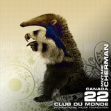 Club du Monde @ Canada - Cherman - nov/2010