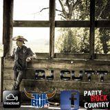 Syndicated BuckWild Quick Mix DJ Cutt 98.7 The Bull Portland 12-13-14