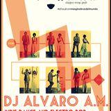 Alvaro a.m. Promo Mix Julio 2014
