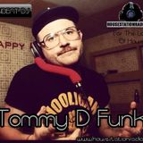 Da Groove Sessions Vol 4 With Tommy D Funk