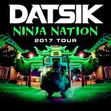 Datsik - Live @ Ninja Tour 2017, Bogart's Cincinnati, United States 2017-01-22