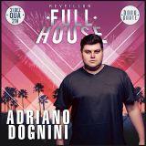 Adriano Dognini - Live @ Reveillon FULLHOUSE [SC-BRAZIL] 01-01-2015