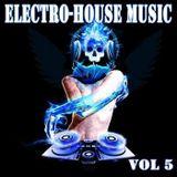 Zipporobotics- Adam johan Back to back (electro house sessions)