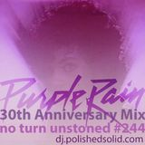 PURPLE RAIN 30th Anniversary Mix (No Turn Unstoned #246)