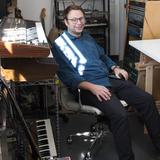 DYSSEMBLER #88 p1 . DJ Speculator (Willy Burns)