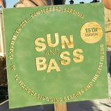 Sun and Bass 2019 warm up