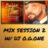 REMEMBER THE TIME MIX SESSION 2
