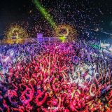 2014 December Ark Bar Beach Party #11 (King Of Thailand's Birthday Fathers Day Set)