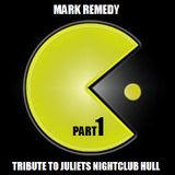 Mark Remedy - Tribute to Juliets Nightclub (Hull) 1991 [Part One]