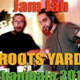 JAM JAH SOUND- RootsYard2012