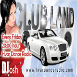 ClublandMix By DJ Josh session#01 @HvarRadio.com