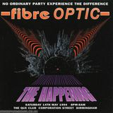 Loftgroover - Fibre Optic, The Happening, 14th May 1994