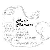 Music Maniacs #2 - Wechselspiel der Hip-Hop-Generationen