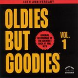 DJ Groove Tech - Oldies but Goodies (The Classics) 9-13