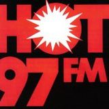 Frankie Knuckles @ on Radio Hot 97 ( WQHT ), NY - 03.04.1995