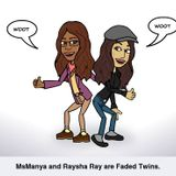 POWDAHOUE SESSIONS FT MSMANYA - NYC EDITION - FADED ACTIVATED! 6-15-14