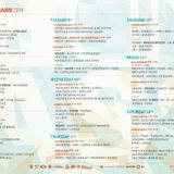 Sunandbass 2014 DJ competition - Chris Fellow