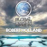 Global Dance Mission 485 (Robert Holland)