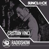 Sunclock Radioshow #036 - Cristian Vinci
