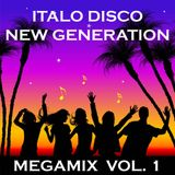 Italo Connection New Generation Mix 1