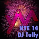 YM NYE 14 Mixtape - DJ Tully