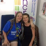 Your Voice Matters with Carmen Dolz and Susi Oddball 040618