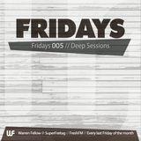 Fridays 005 (SuperFreitag @ FreshFM)