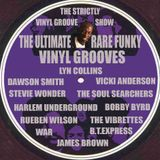 Ultimate Rare Funky Vinyl Grooves