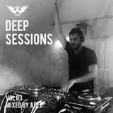Deep Sessions # Vol 83 - 2018 | Vocal Deep House Music Mix By Abee