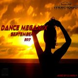 Dance Megamix September 2017