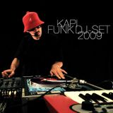 Funk DJ-Set 2009 for clubbing and dance
