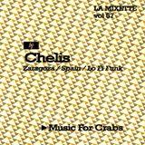 LA MIXETTE#57 CHELIS