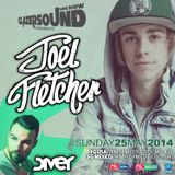 Glazersound Radio Show Episode #39 Special Guest Joel Fletcher